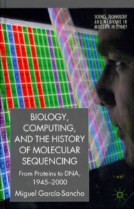 book-jacket-biology-computing-molecular-sequencing