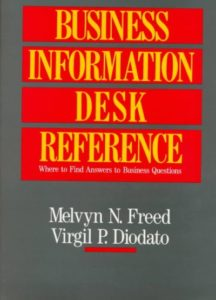 book-jacket-business-reference-information