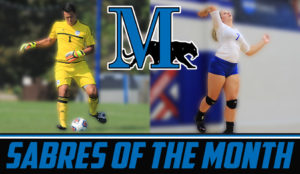 October Sabres of the month