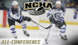 hockey players in the NCHA conference