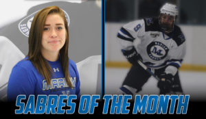 November Sabre of the Month