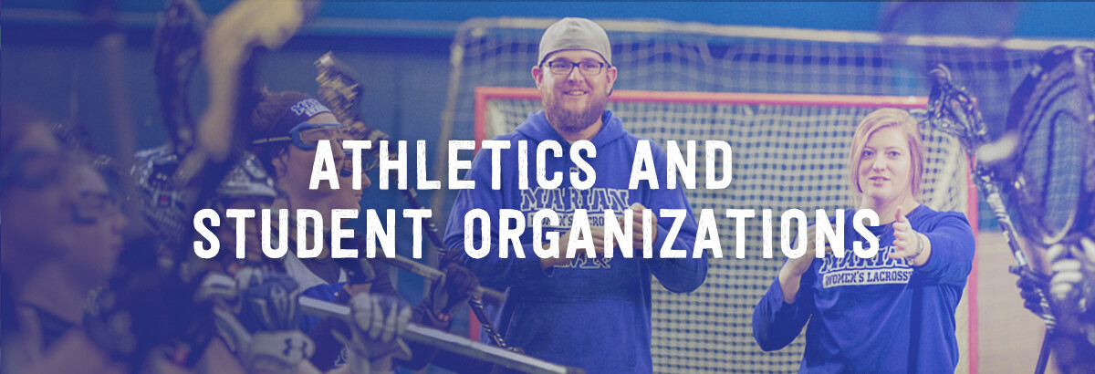 Athletic Organizations-header